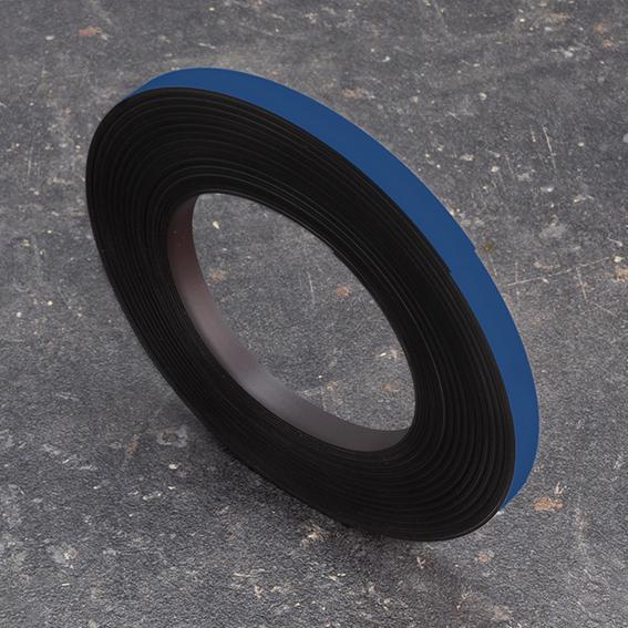 Цветна магнитна лента