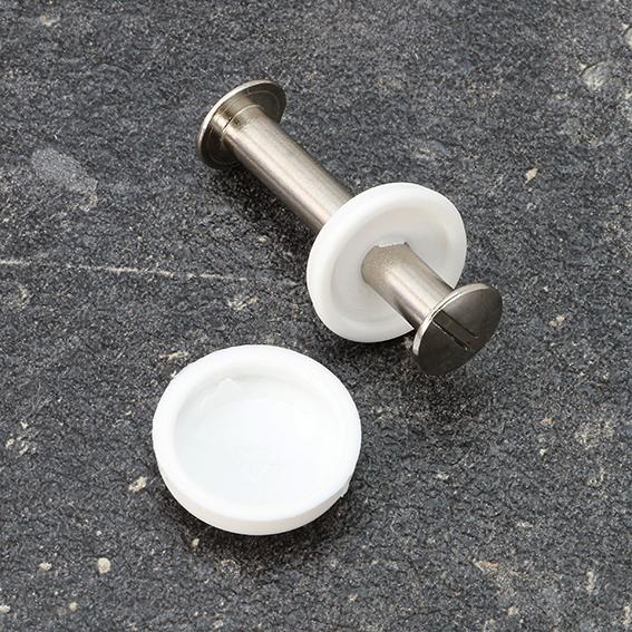 Пластмасова капачка за болт