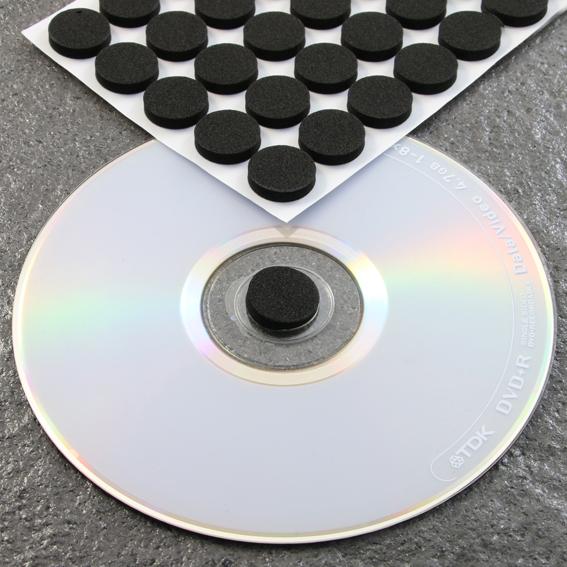 Мек CD холдер
