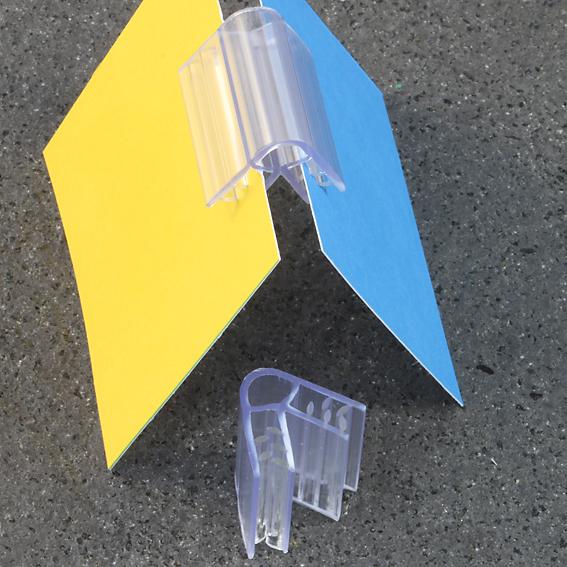 Конектор V- образен с дължина на рамената 25 мм