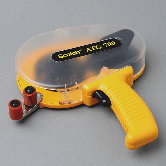 ATG пистолет