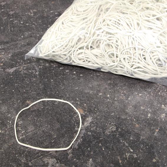Каучукови ластици на килограм