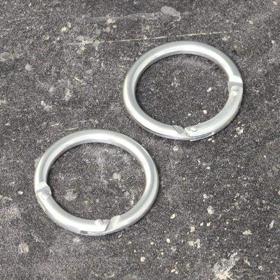 кръгли карабинери