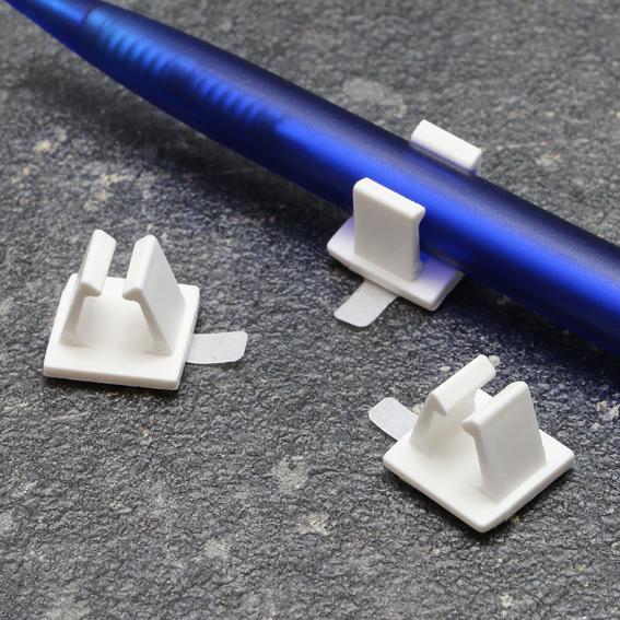 Пластмасов холдер за химикал 14 мм х 14 мм