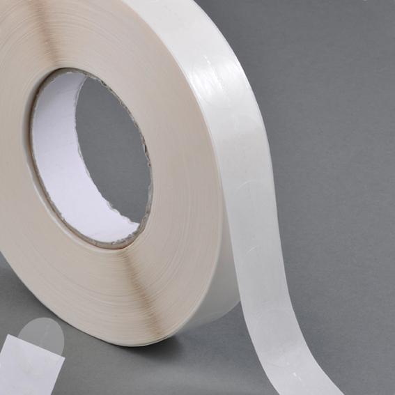 Полимерни затварящи етикети