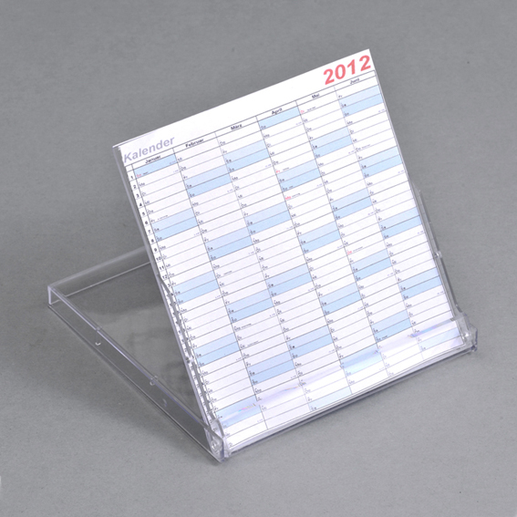Кутии за календари