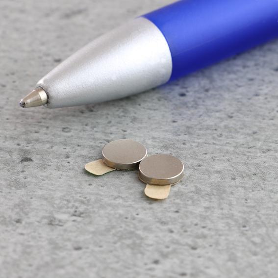 Самозалепващи неодимови магнити