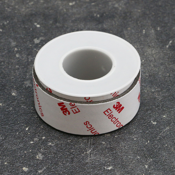 Неодимова магнитна лента със самозалепваща основа 3М
