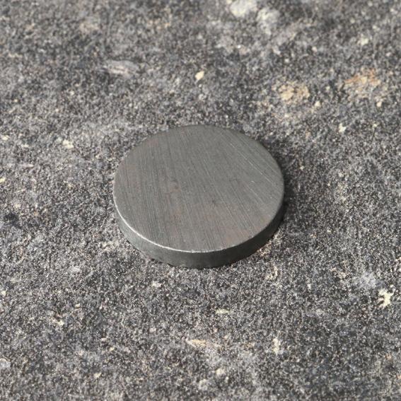 Кръгли феритни магнити