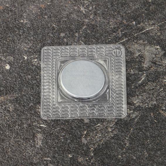 Вградени неодимови магнити за шиене