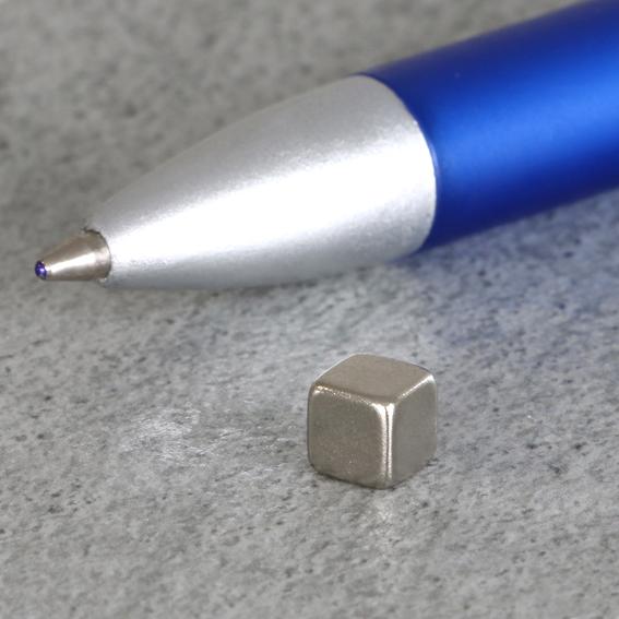 Неодимови кубични магнити