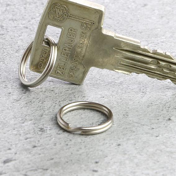 Халки за ключодържатели