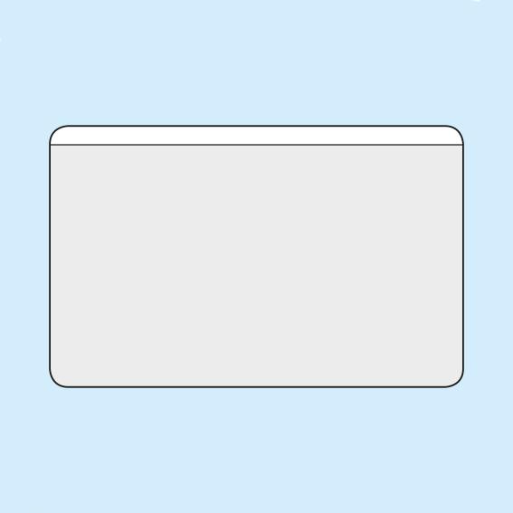 Джобове за визитки