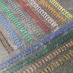 метална спирала