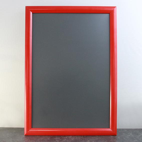 Цветни алуминиеви снап рамки